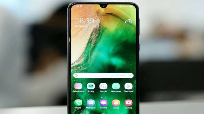 Samsung Galaxy M30s with 48MP camera in India next month- India TV Paisa