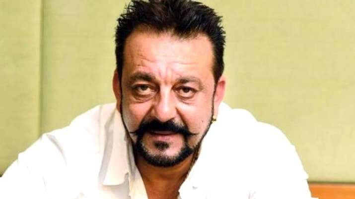 Sanjay Dutt- India TV