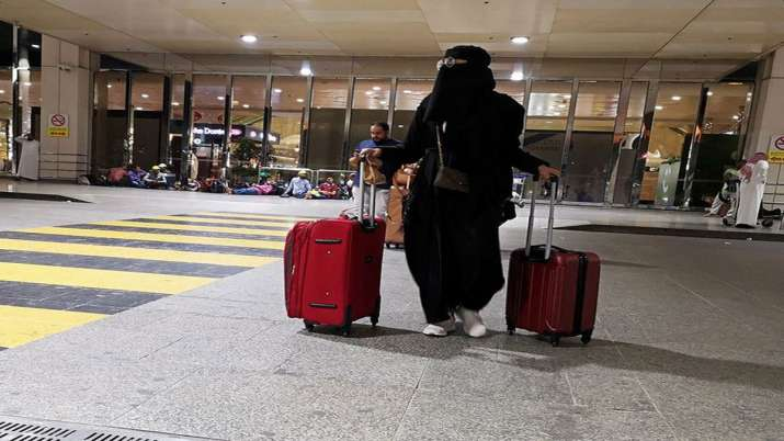 Saudi Arabia ends travel restrictions for women- India TV