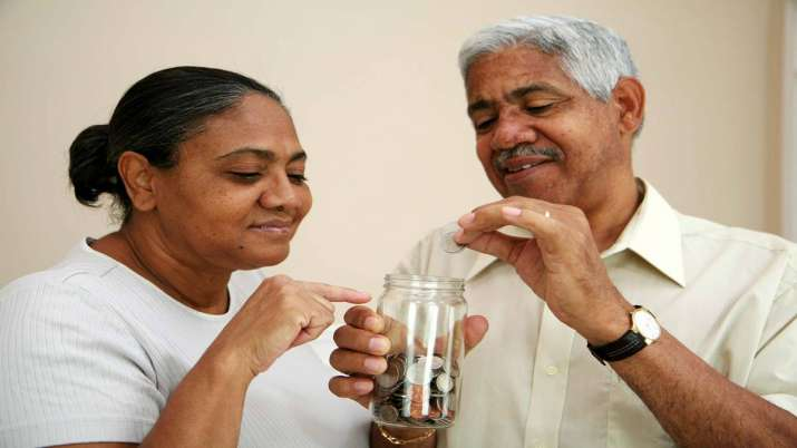 These are the five best investment options for senior citizens- India TV Paisa