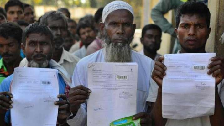 Muslims get succour from Hindus at NRC Seva Kendras- India TV