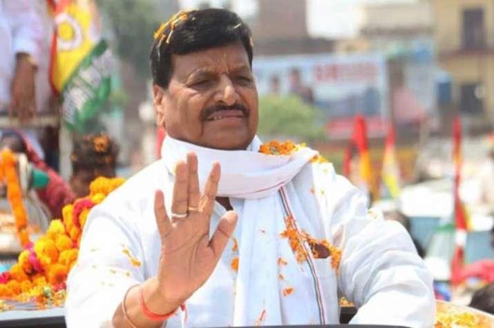 Shivpal Singh Yadav- India TV