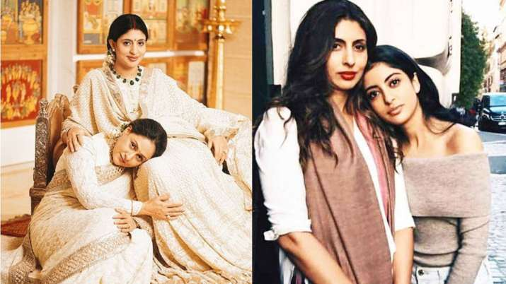 shweta bachchan nanda pregnancy- India TV