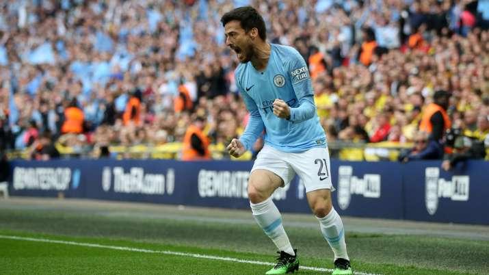 मैनचेस्टर सिटी के नए कप्तान होंगे डेविड सिल्वा: गॉर्डियोला- India TV