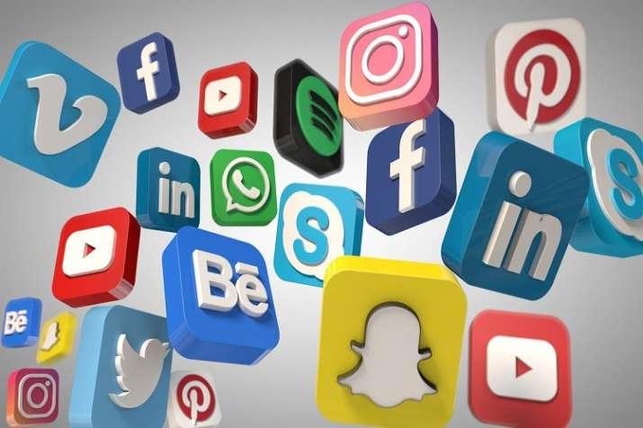 88 per cent Indians favour social media blockade during crisis- India TV Paisa