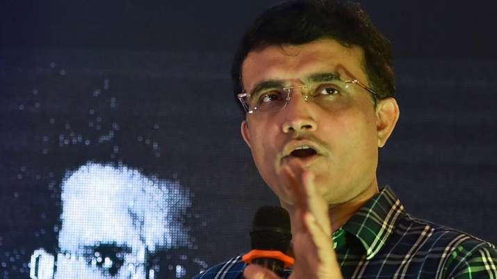 Sourav Ganguly, Former Captain Team India- India TV