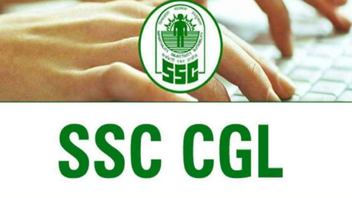 ssc cgl results 2018- India TV