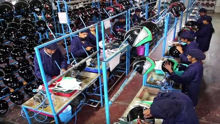 Helmet maker Steelbird offers to set up plant in J&K- India TV Paisa