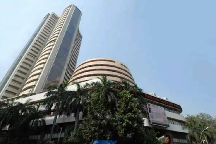 Share Market Sensex falls over 200 points; Nifty Slides Below 11000- India TV Paisa