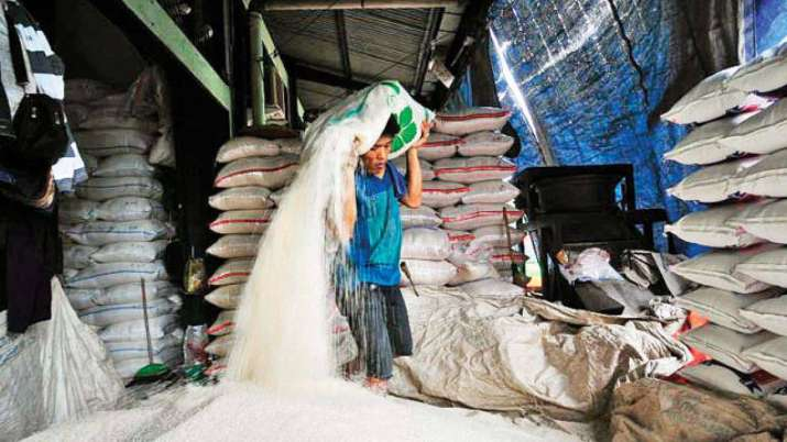 Cabinet approves Rs 6,268 cr export subsidy for 60 lakh tonnes of sugar- India TV Paisa