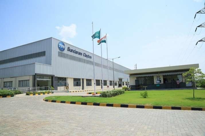 business slowdown Sundaram-Clayton Ltd Padi factory to remain shut for 2 days - India TV Paisa