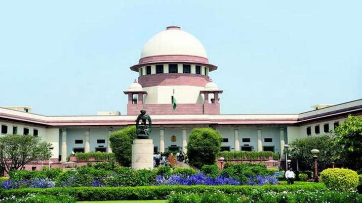 PIL against removing article 370 adjourned in Supreme Court on Friday- India TV