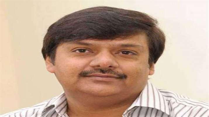 Surendra Singh Nagar resigns as Samajwadi Party MP in Rajya Sabha, Likely to Join BJP- India TV
