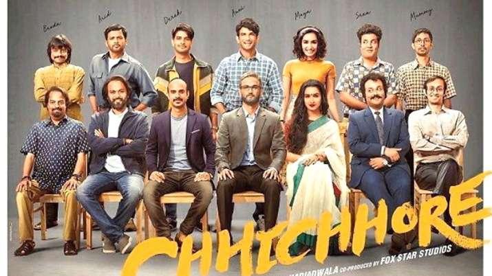 Chhichhore film- India TV