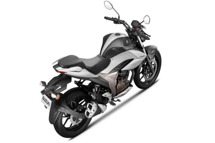 suzuki gixxer 250 launched in india know price, features specification- India TV Paisa