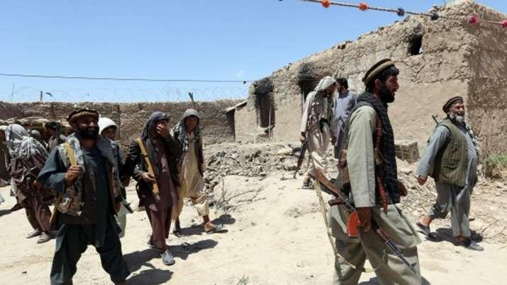 Talibani veterans join Jaish-e-Mohammed in PoK as Indian troops begin neutralising infiltrators | AP- India TV