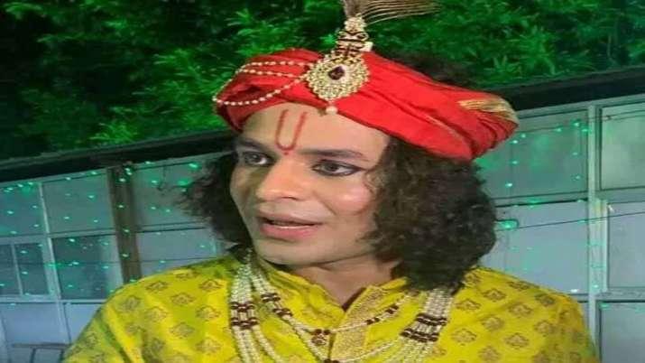 जन्माष्टमी पर तेज...- India TV