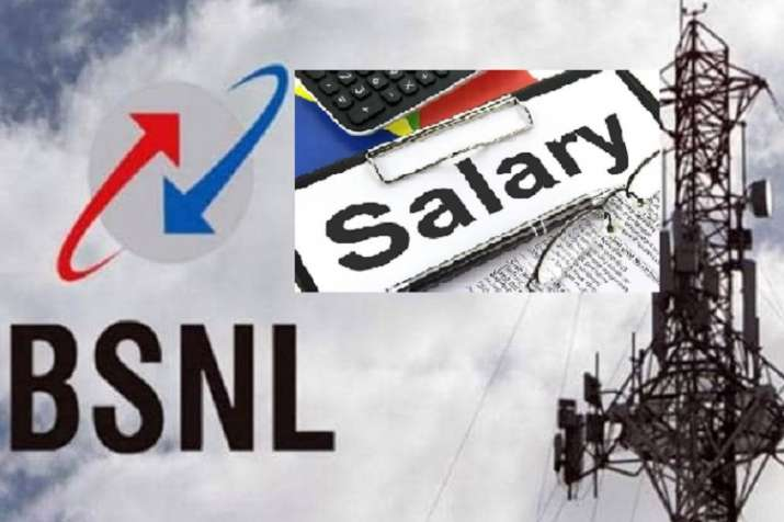 BSNL to pay July salary by August 5, assures CMD- India TV Paisa
