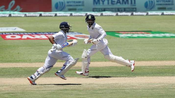 एंटिगा टेस्ट: पहले...- India TV