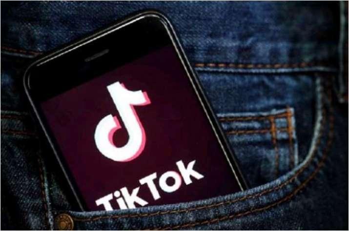 tic tok- India TV