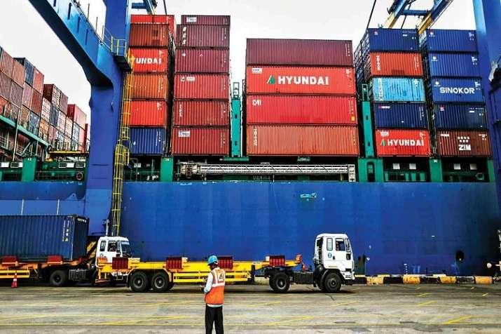 china america trade war china exports increased in july - India TV Paisa