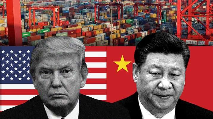China retaliates against the US with tariffs on $75B...- India TV Paisa
