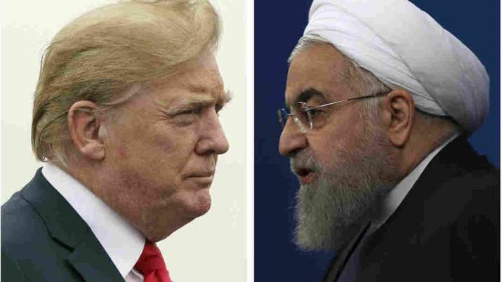 US should honour nuclear deal if it wants talks, says Iran foreign minister | AP File- India TV