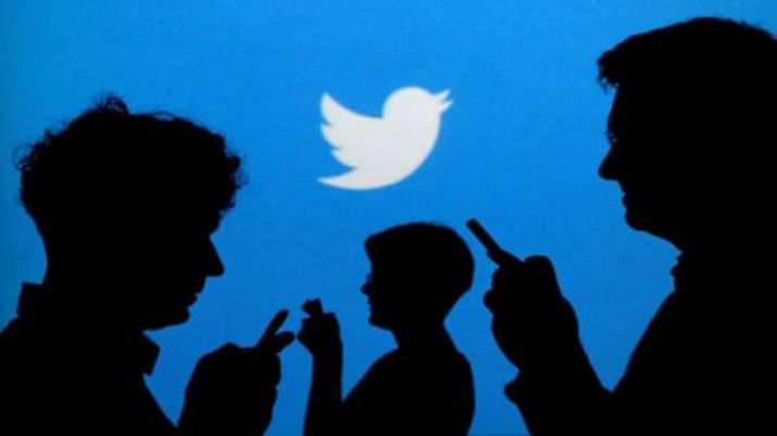 Many twitter handle blocked after fake news campaign on...- India TV