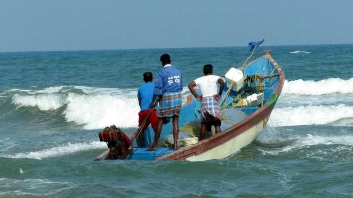 Fishremen- India TV