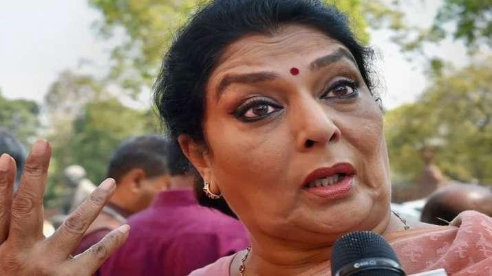 Renuka Chowdhury - India TV