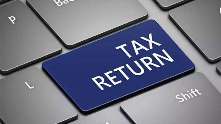 Income Tax Return- India TV Paisa