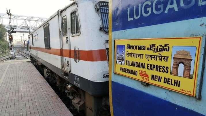Telangana Express- India TV