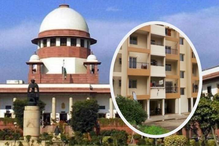 supreme court says IBC amendments provide remedies to hassled home buyers- India TV Paisa