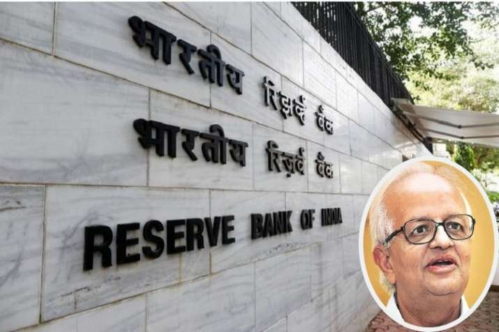 rbi board meeting on Today consideration of jalan panel report possible- India TV Paisa