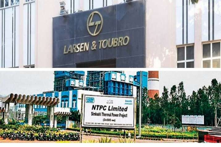 L&T bags 'significant' order from NTPC to set up FGD system at MP plant- India TV Paisa