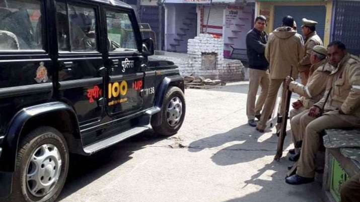 UP police encounter: Two wanted criminals killed in Baghpat and Shaharanpur | PTI Representational- India TV