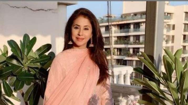 Urmila matondkar- India TV