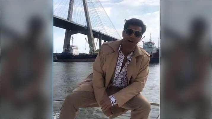 Varun Dhawan- India TV
