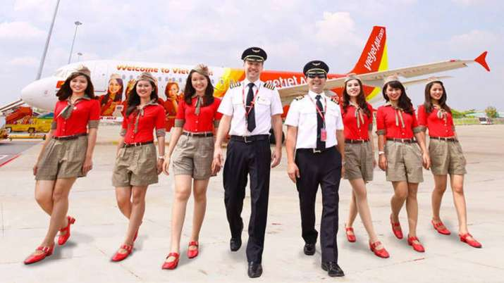 Vietjet announces first-ever direct routes between Vietnam and New Delhi- India TV Paisa