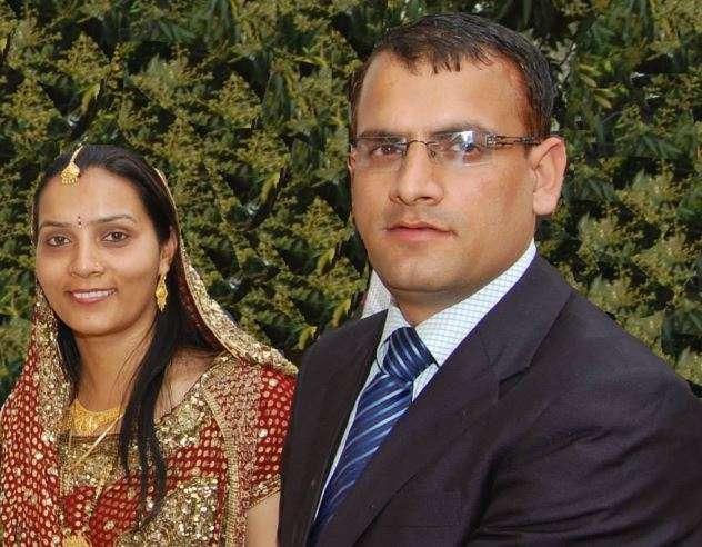 Indian Scientist Vijay Thakur elected as advisory editor for British commonwealth scholarship commis- India TV