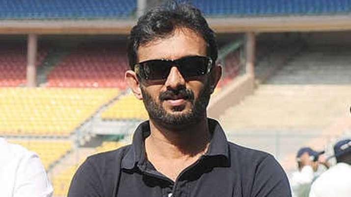 Vikram Rathaur, Former Indian Player- India TV