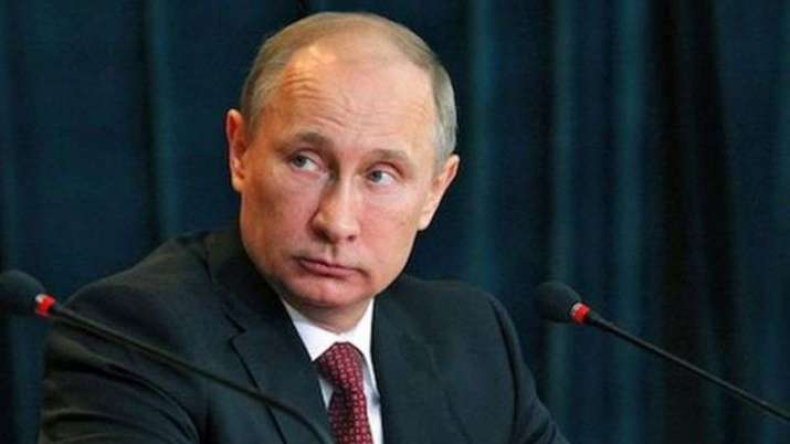 Vladimir Putin says Russia 'will react accordingly' after US missile tests   AP File- India TV