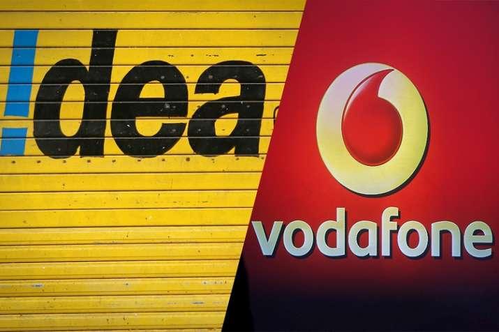 Vodafone Idea loss triggers Rs 21,431 crore m-cap loss in Birla firms- India TV Paisa