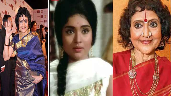 vyjayanthimala- India TV