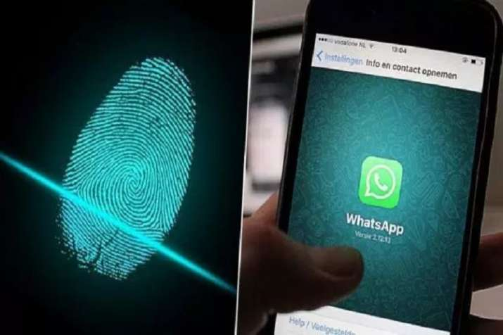 Whatsapp launches fingerprint lock feature for beta Android app users- India TV Paisa