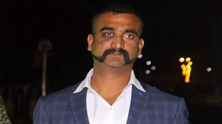 Wing Commander Abhinandan Varthaman to be conferred with Vir Chakra on Independence Day- India TV