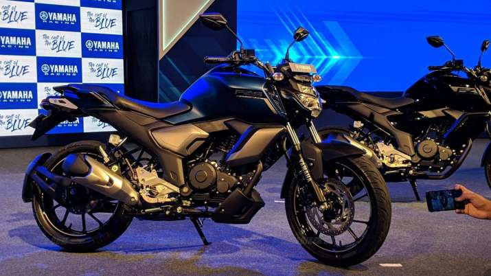 BS-VI compliance will raise prices of locally made 2-wheelers by 10-15 pc, says Yamaha- India TV Paisa