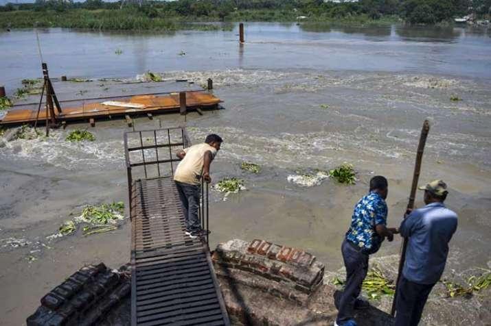 Yamuna River- India TV