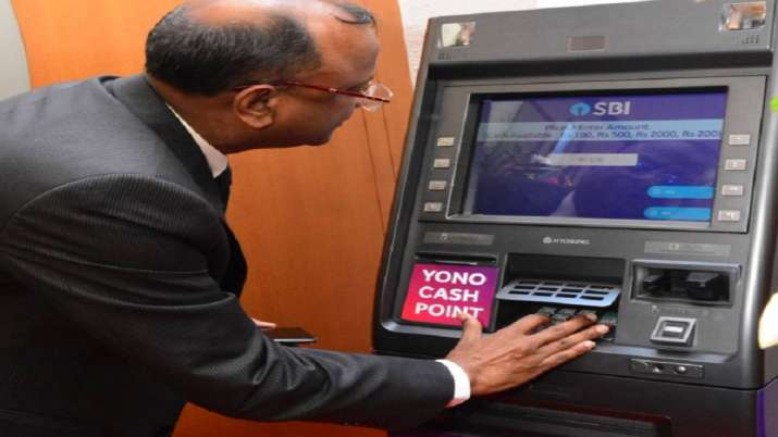 SBI plans to establish nearly 10 lakh YONO Cash Points- India TV Paisa