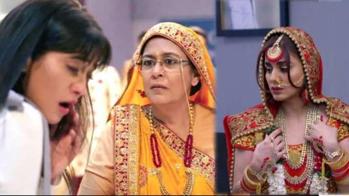 एक बार फिर TRP में नंबर वन बना 'ये रिश्ता क्या कहलाता है', 'कुंडली भाग्य' का ये है हाल- India TV